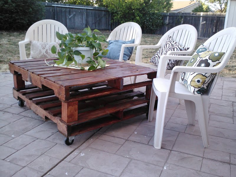 Diy Outdoor Furniture Made From Pallets garden furniture made from pallets - moncler-factory-outlets