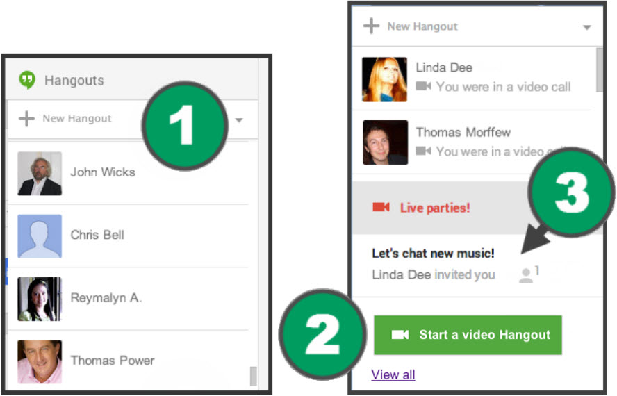 Complete Guide To Google Hangouts For Businesses And Individuals