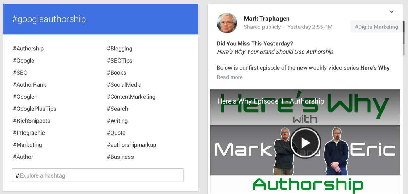 Hashing Out Google Plus Hashtags: Uncover Their Hidden Powers!