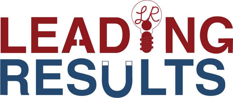 Leading Results Logo