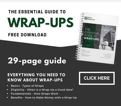 What is a Wrap-Up? - CR Solutions