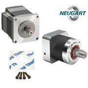 AZ Series with Neugart Gear