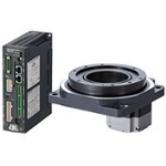 AlphaStep rotary hollow actuators