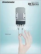 EH gripper catalog