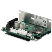 BLH Series compact BLDC driver with RS-485