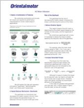AC Motor Utilization