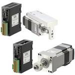 AlphaStep compact linear actuators