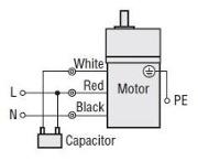 Show & Tell: Wiring AC Motors Part 1