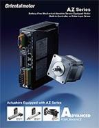 AZ Series Brochure