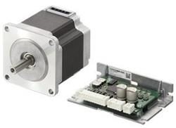 CVK-SC Series stepper motor and driver
