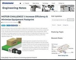 Engineering Notes blog