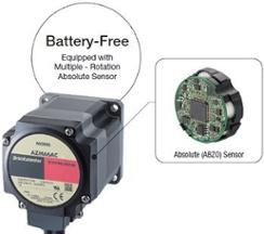 AZ Series Mechanical Absolute Encoder