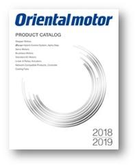 2018-2019 Product Catalog