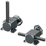 AlphaStep rack & pinion systems