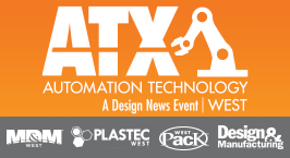 ATX West Automation Technology Expo