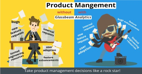 Glassbeam for Glassbeam - Product Management