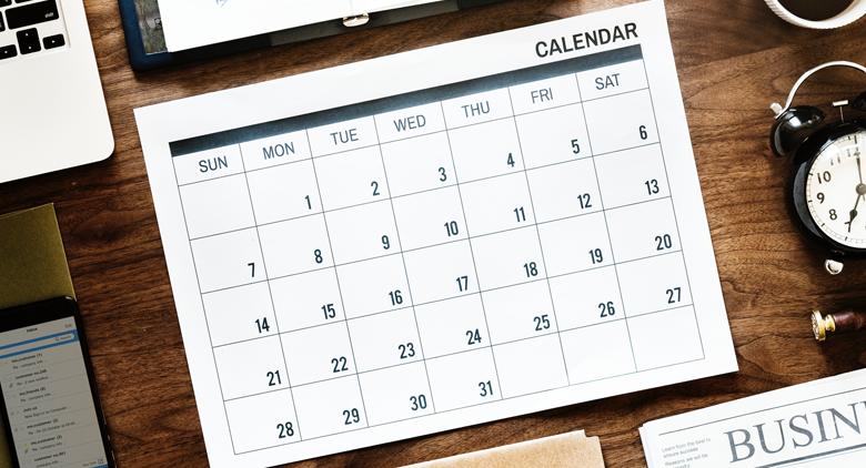 Quiz: Do You Know 2019's Key HR Dates?