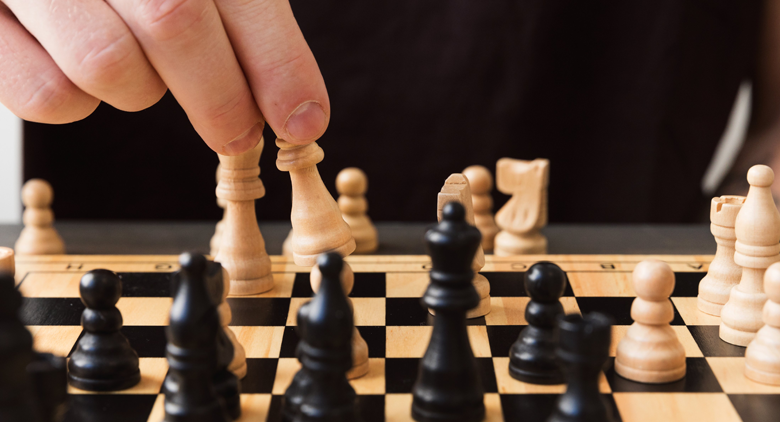 5 Surprising Reasons to Use Games in Leadership Training