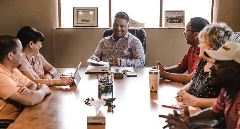 How to Start an Employee Resource Group (ERG)