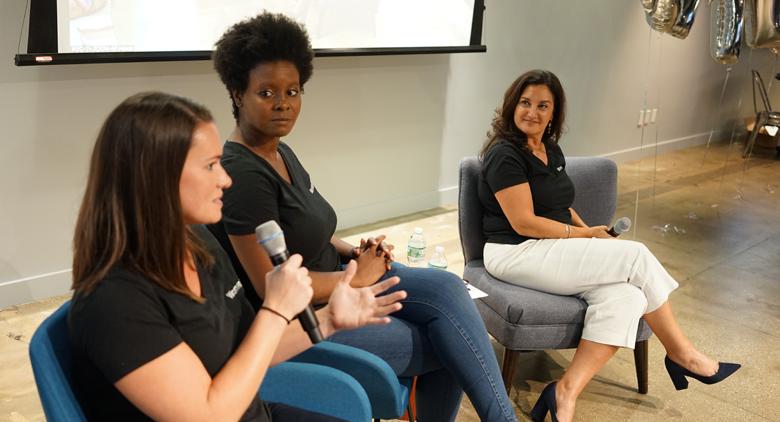 #SpeakHerMind: Elisa Steele on 'Advocating for Yourself'