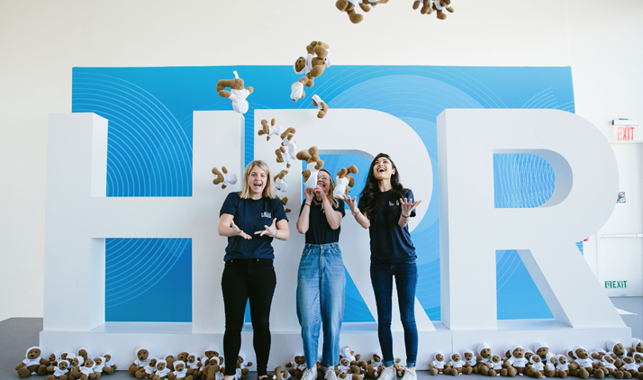 Our Favorite Moments From HR Redefined 2019