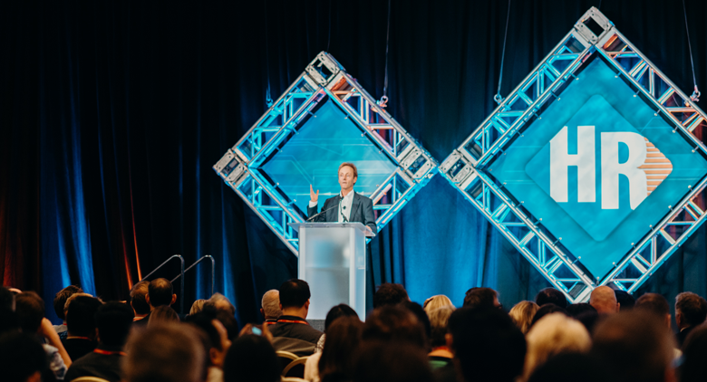Our Top 3 Sessions from HR Tech 2019