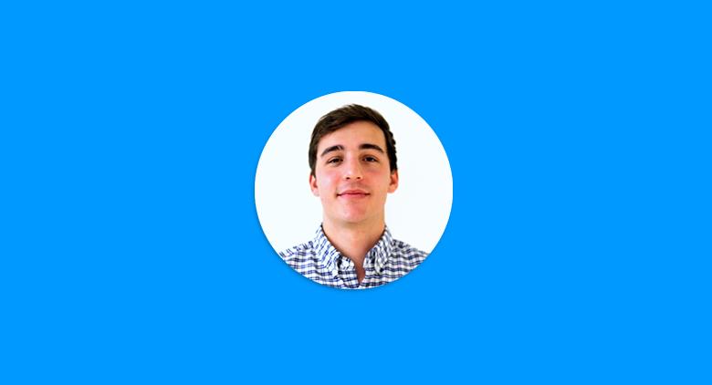 Meet Namely: Stephen Chapman