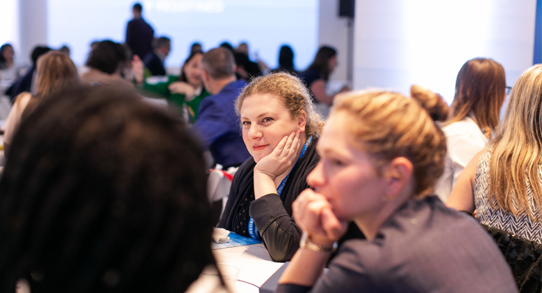 3 Can't-Miss Sessions at HR Redefined 2019