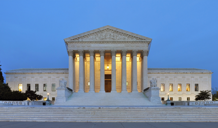 Supreme Court: Employers Can Ban Class-Action Lawsuits
