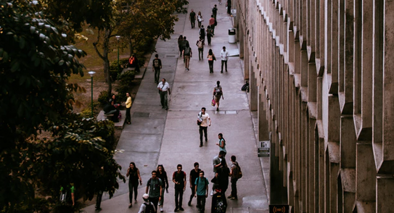 How to Use College Recruiting to Build a Diverse Talent Pipeline
