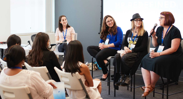 10 Expert Tips to Make the Most of HR Conferences
