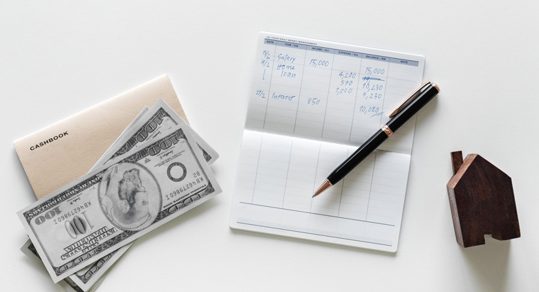 financial well