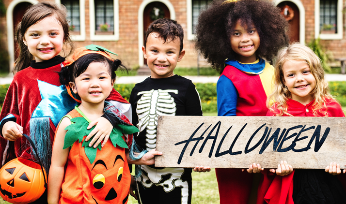 Ask HR: Halloween Costumes at Work and More