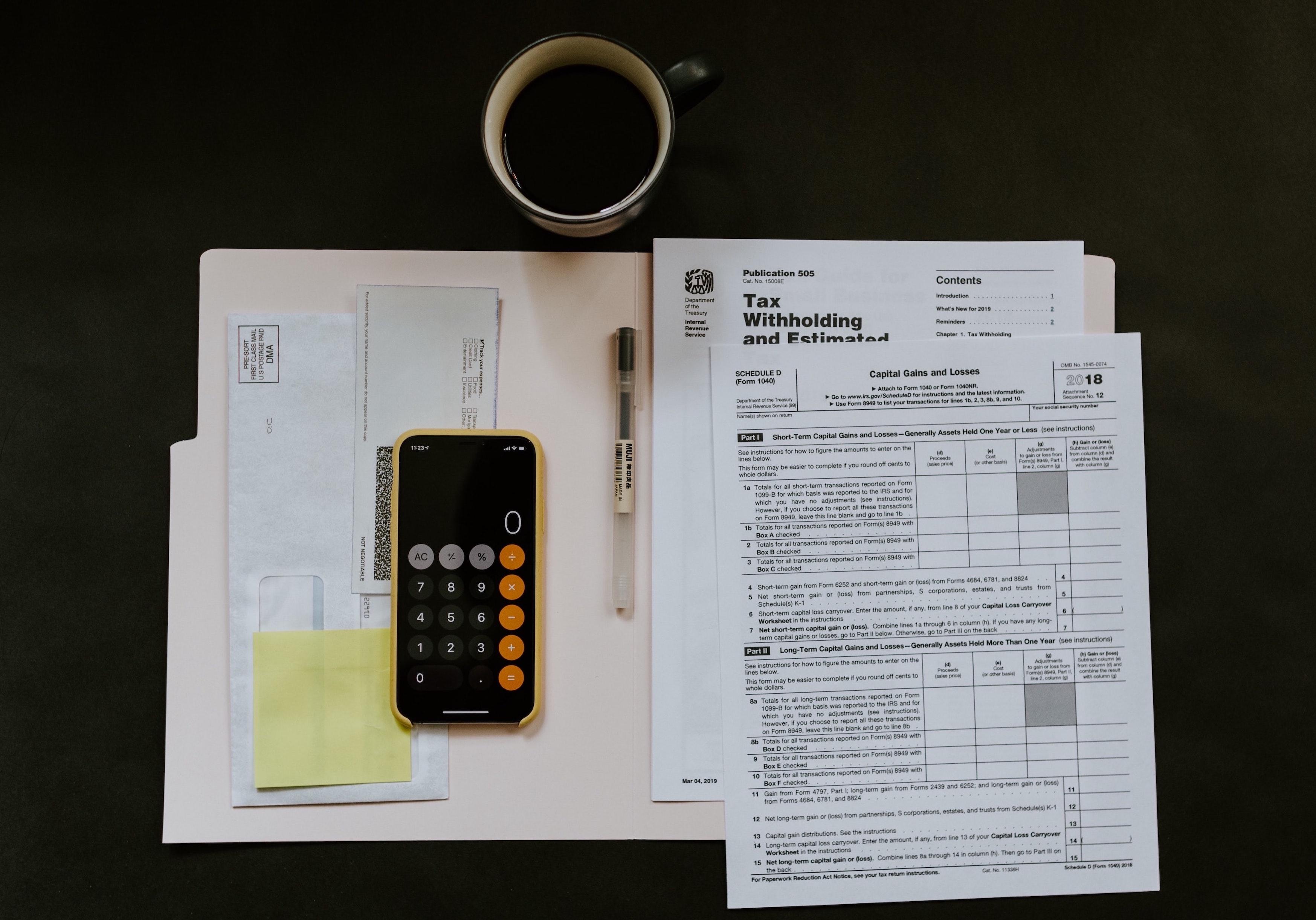 Protecting Employee Data During Tax Season