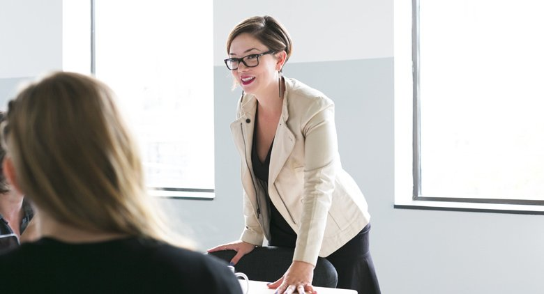 3 Steps to Help New Leaders Ramp Quickly