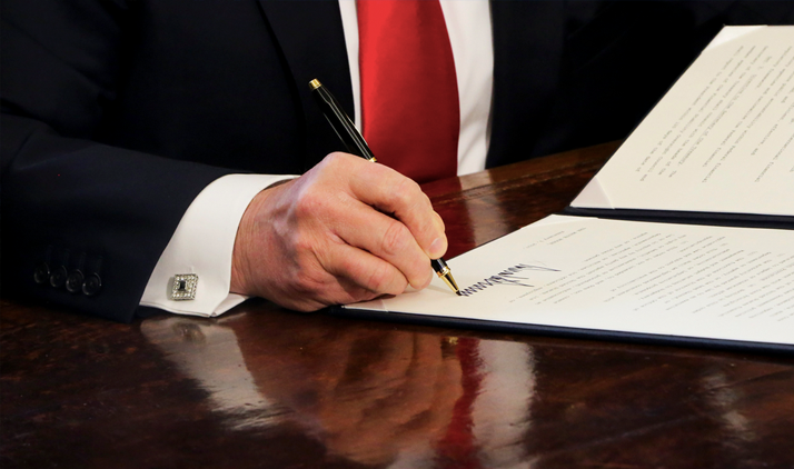 Trump Proposes Merging Labor, Education Departments