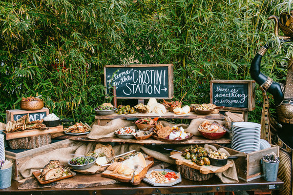 Wedding Buffets Ideas.Wedding Buffet Bars You Didn T Know You Needed