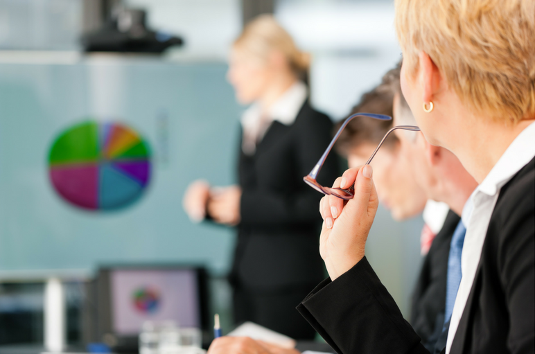 Sales Tips Scripted versus Tailored Sales Presentations – Sales Presentation