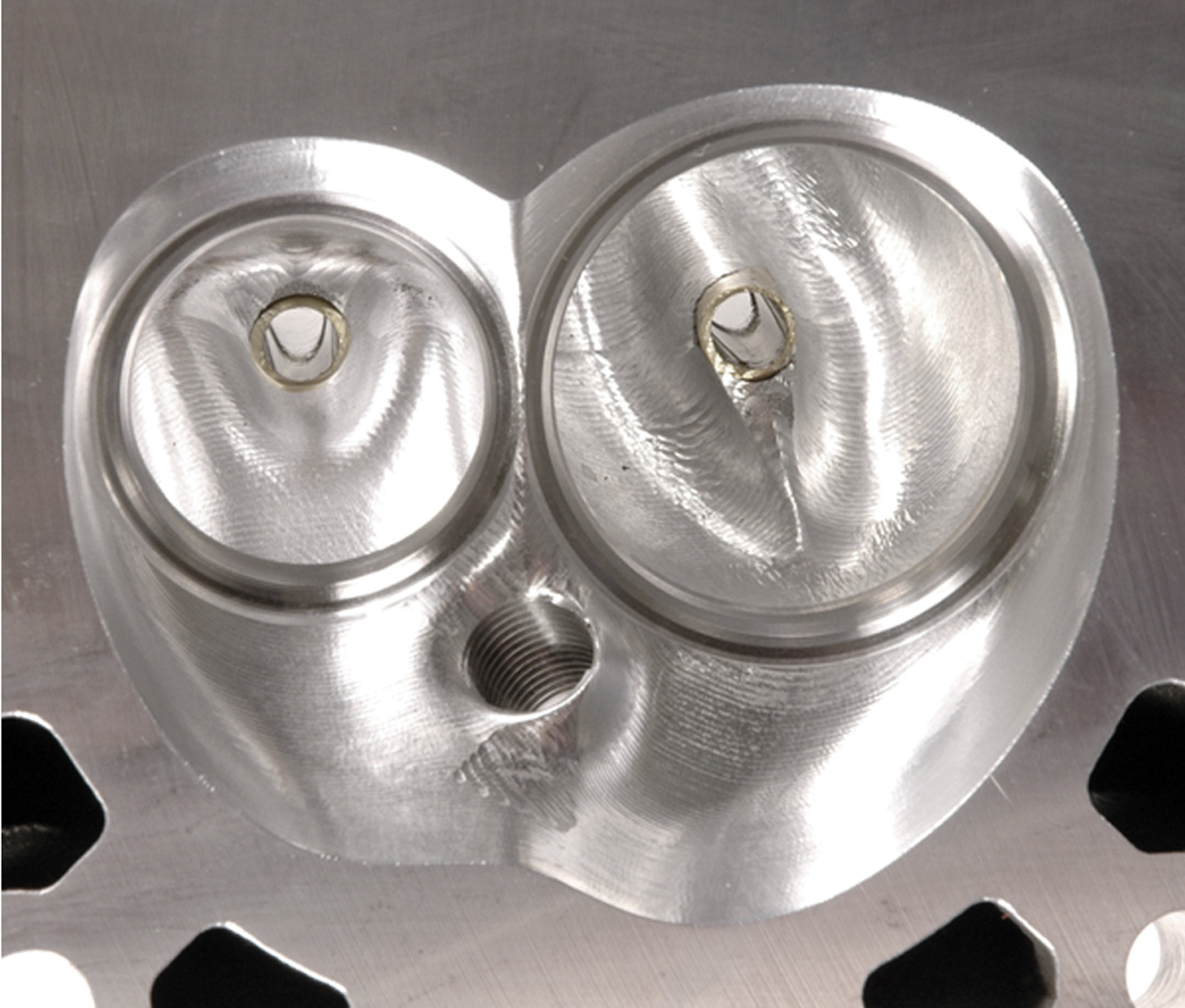Cylinder Head Fundamentals: Materials, Options, and Terms