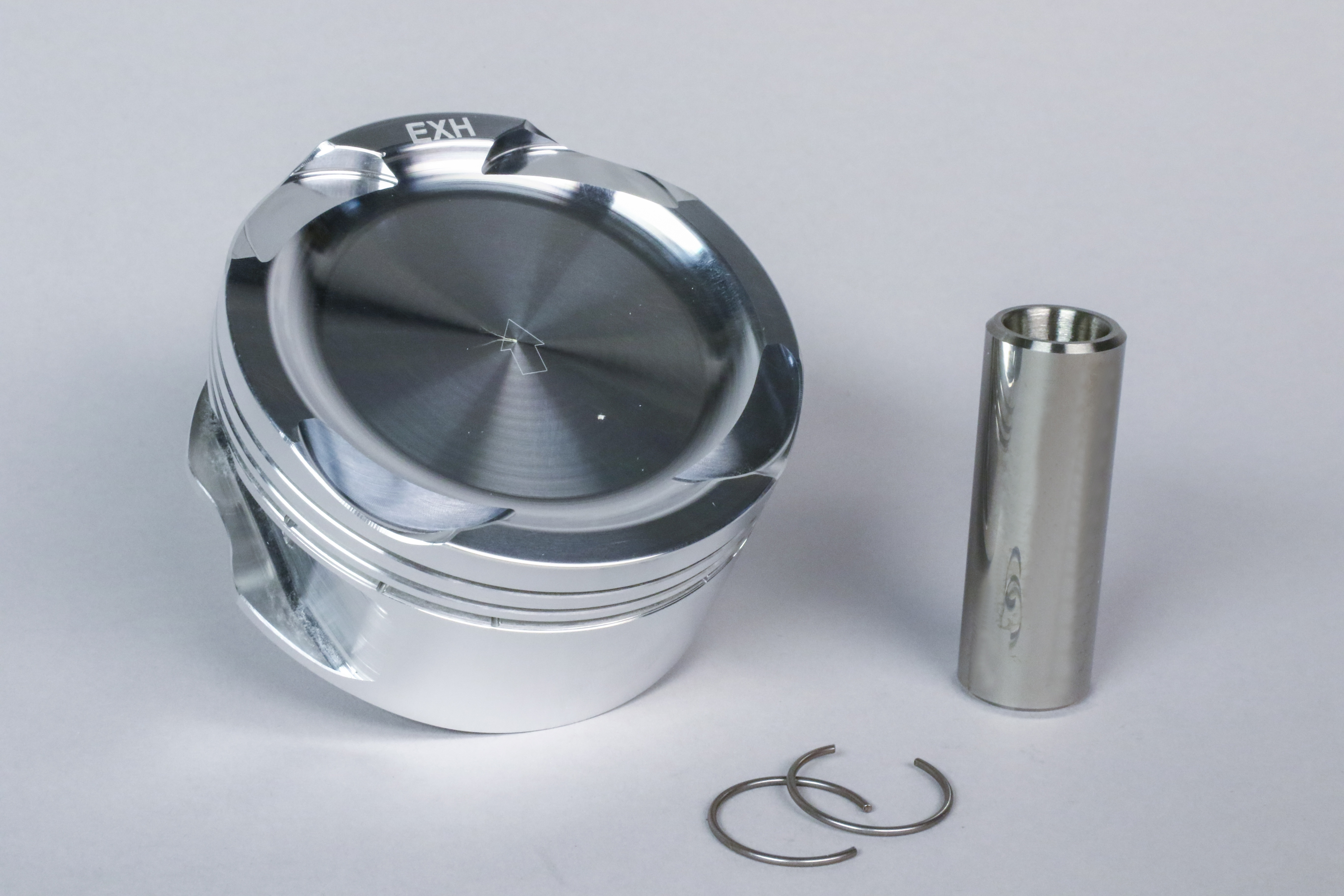From Café Racers to Turbo Bikes: Pistons to Rebuild Your