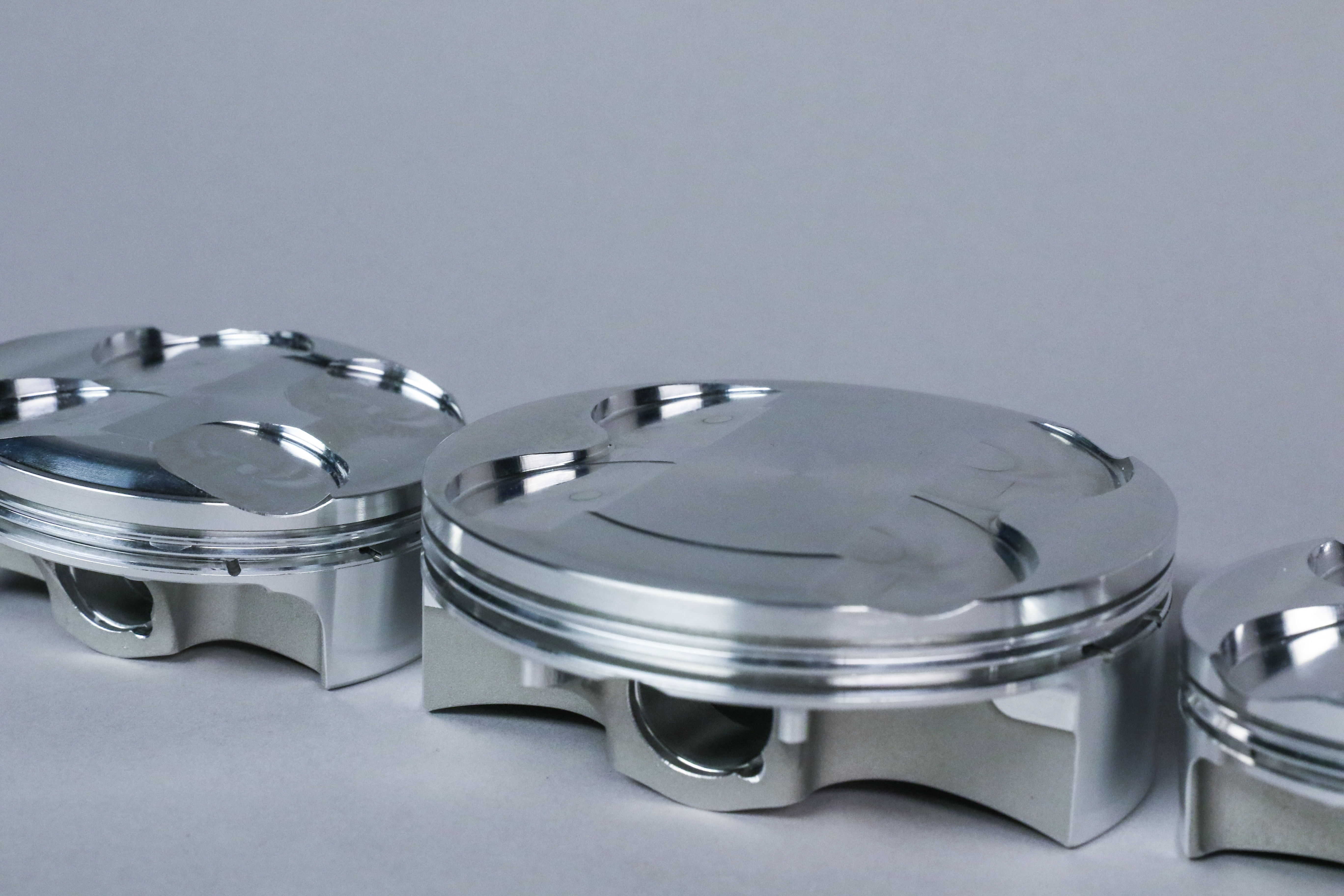 Pro Series Pistons An Upgrade For Your New Model Dirt Bike
