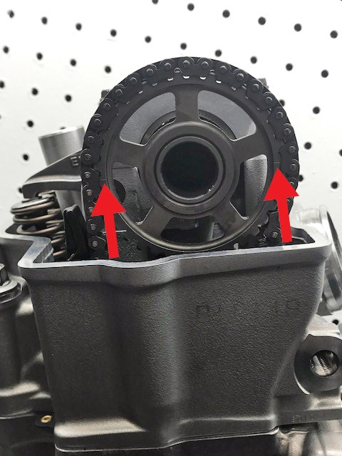 How To Set Cam Timing on Your Four-Stroke Motorcycle