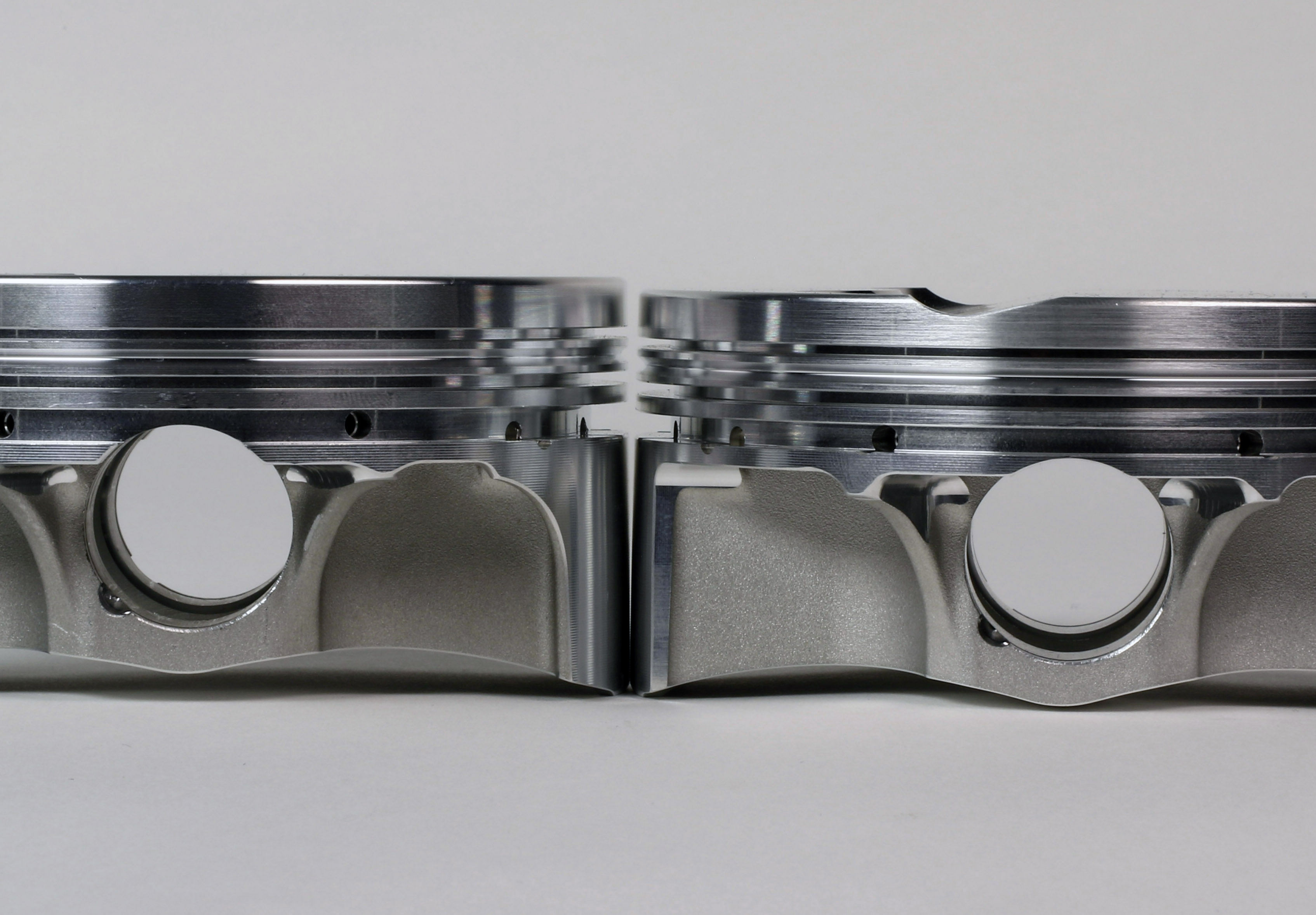 Choosing the Perfect LS Connecting Rod: 6 098in vs 6 125in