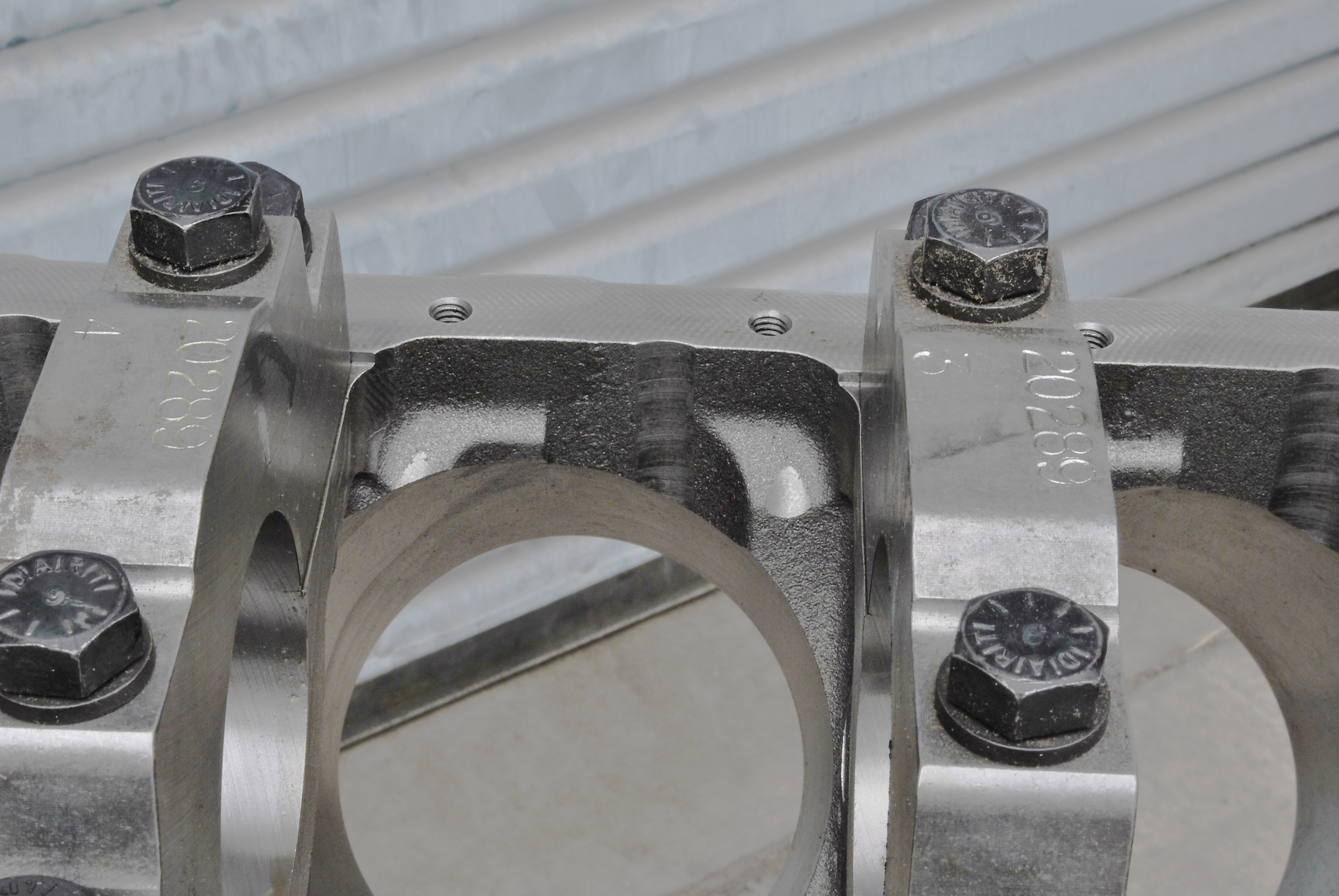 How to Clearance Your Block for a Stroker Crankshaft