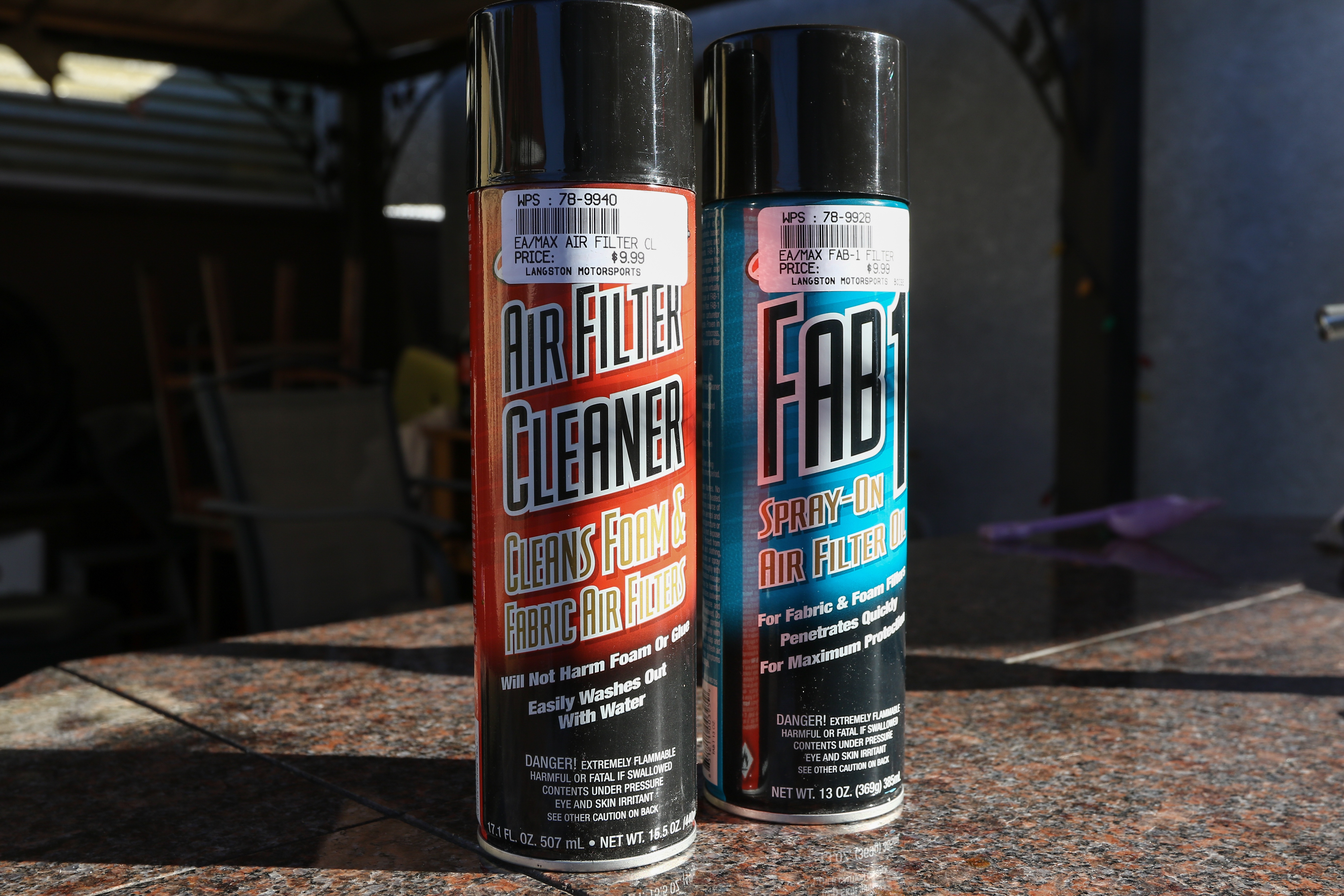 Air Filter Maintenance Do's and Don'ts