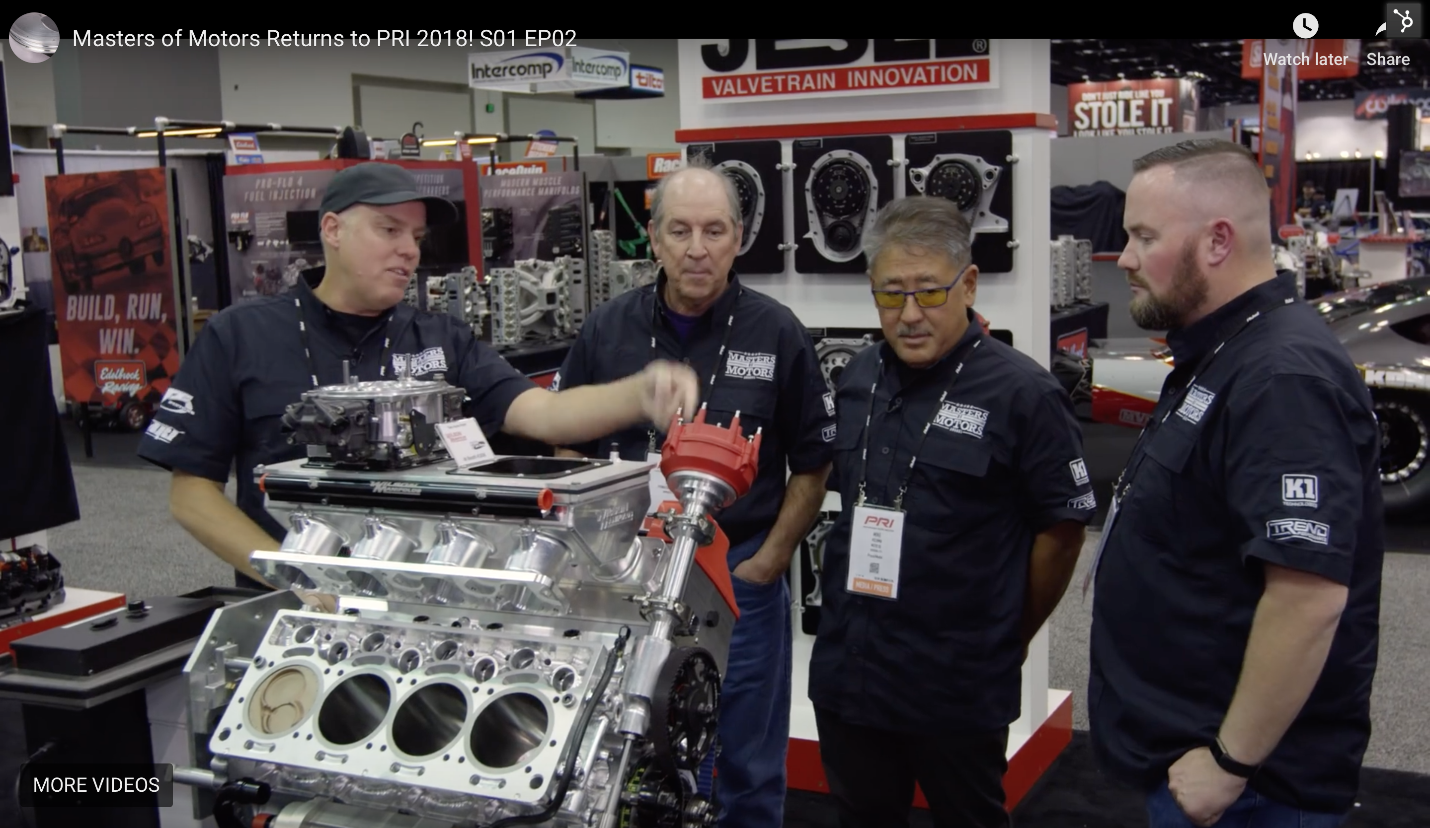 Inside The Honda K20C1 (Type R) Cylinder Head With 4 Piston
