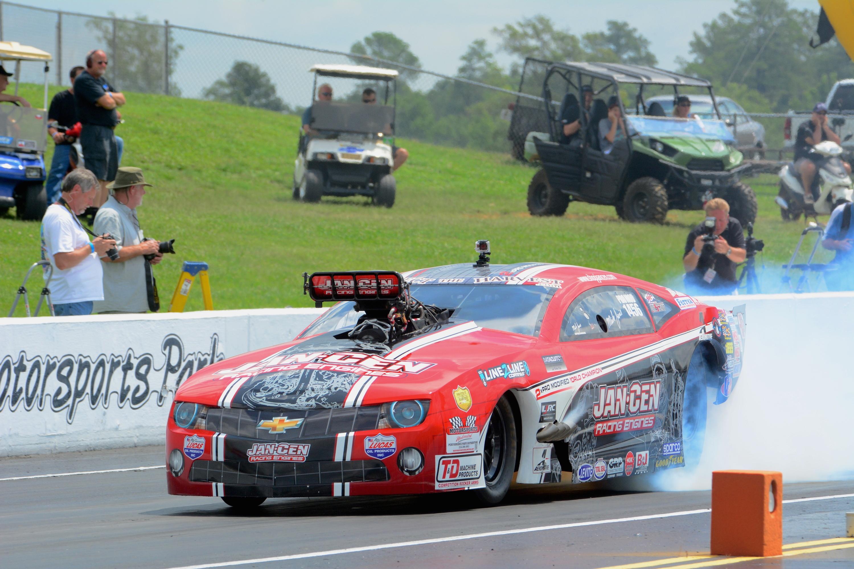 Racer Spotlight: Mike Janis and Jan-Cen Motorsports