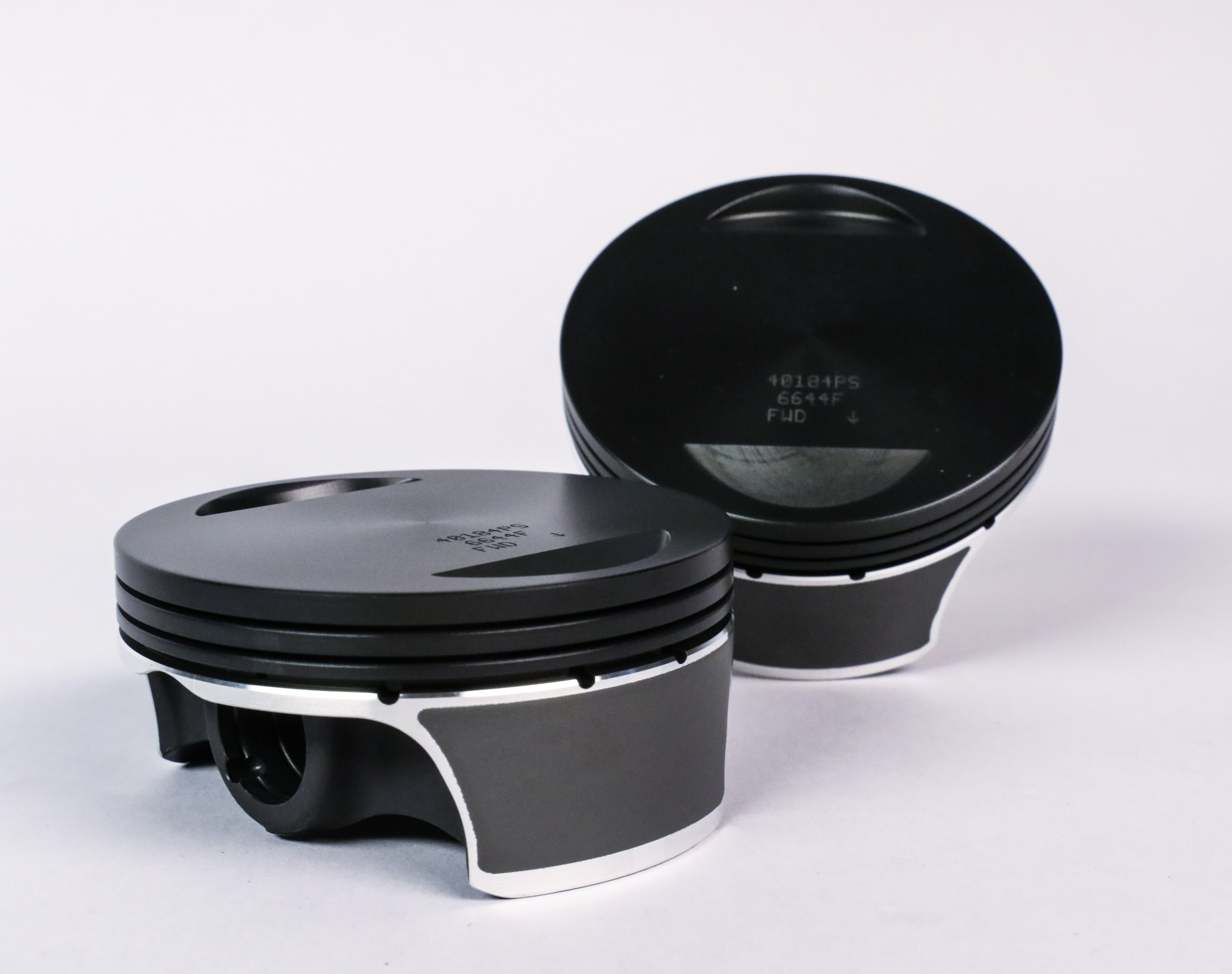 Pro X Powersports >> Wiseco's New Black Edition Harley Davidson Pistons with Industry First Coatings