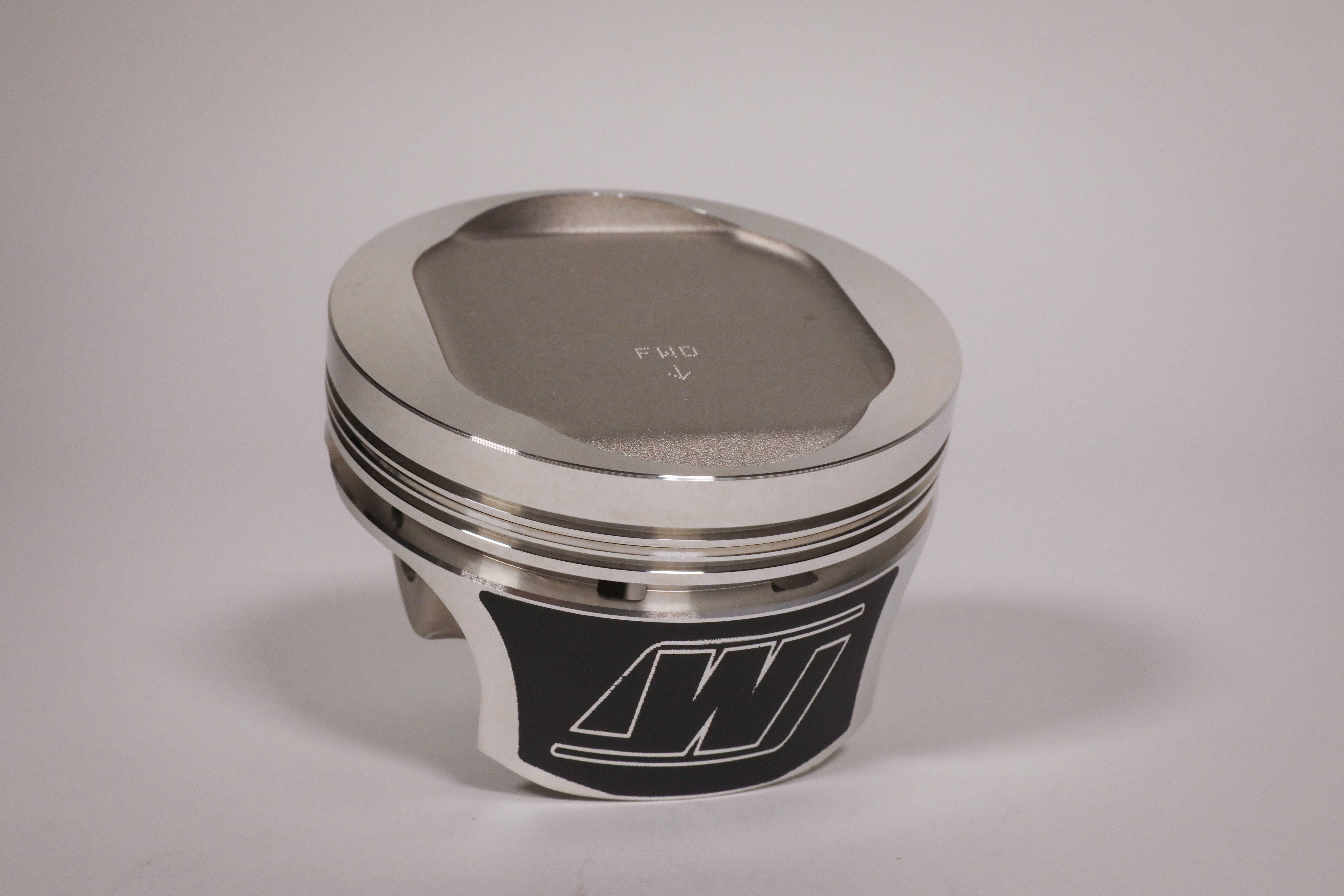 Wiseco's Tracker Series Harley-Davidson Pistons