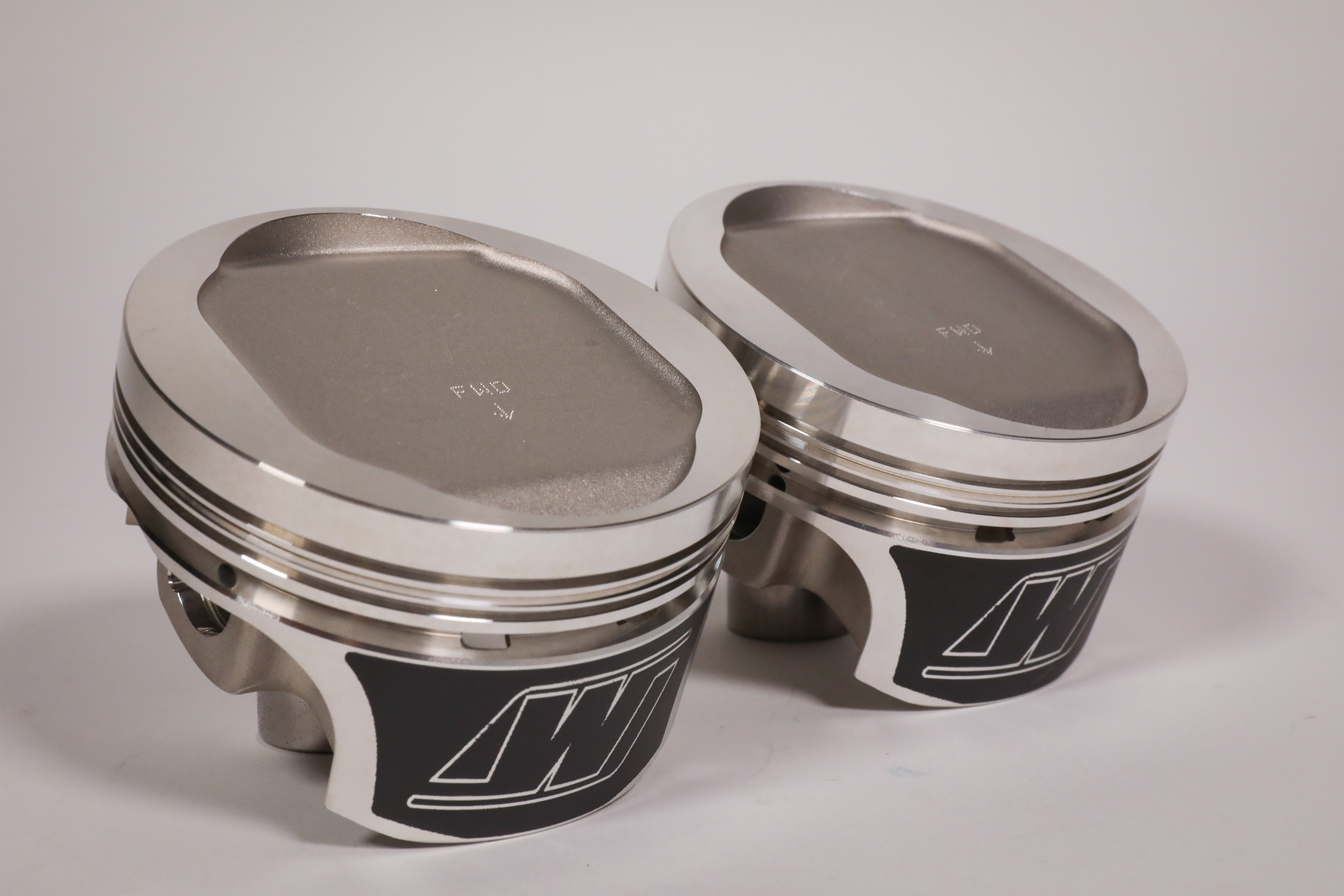 Wisecos Tracker Series Harley-Davidson Pistons-7755